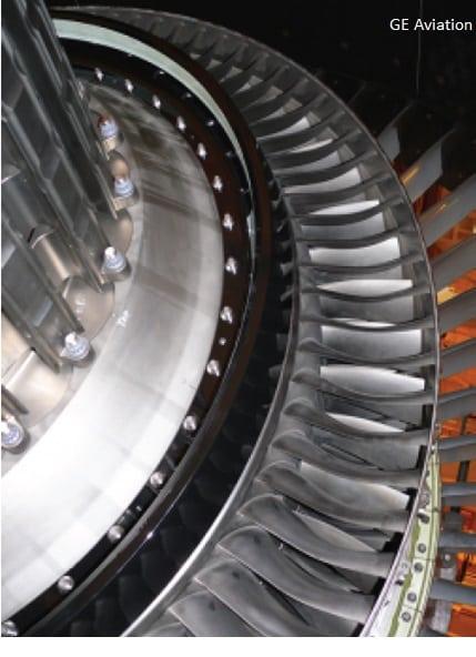 Engine Composites - Meggitt - Enabling the Extraordinary