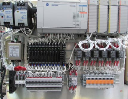 PLC Conditioner