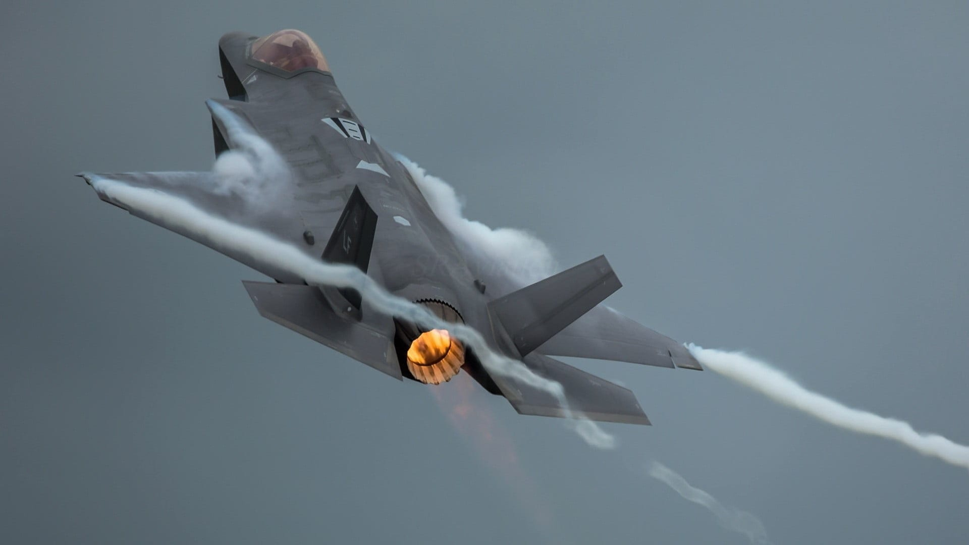 F35 countermeasures